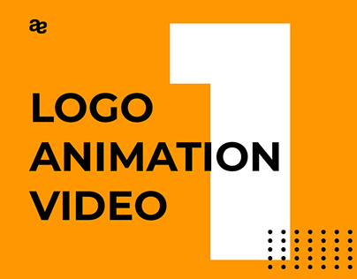 LOGO ANIMATION VIDEO