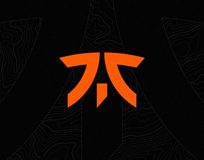 FNATIC Rebrand
