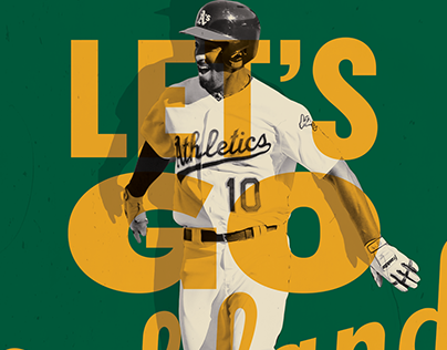 19 OAKLAND ATHLETICS