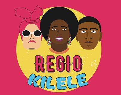 Regio Kilele // diseño estratégico y de experiencia