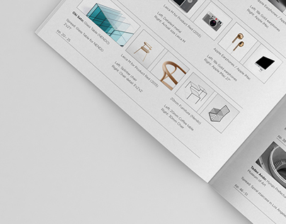 Flat-out Function - Catalogue