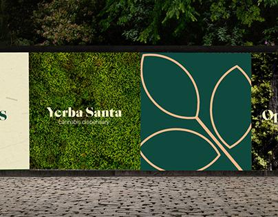 Yerba Santa Cannabis