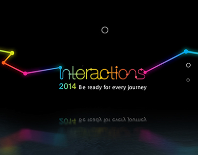 Nice interactions - lobby info