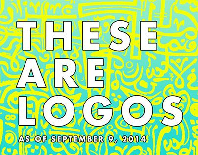 Logos as of September 2014