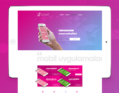 Mobile Application Center
