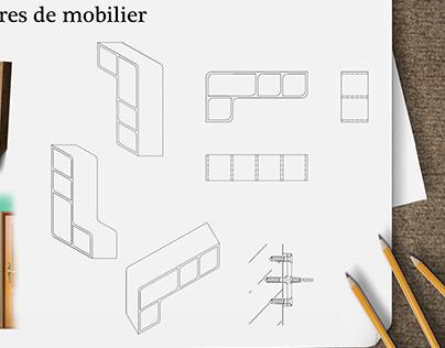 Fourniture Design