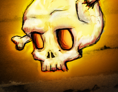 Oh Ye Skull