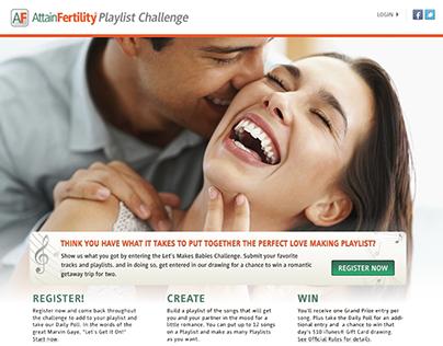 Attain Fertility