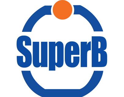 SuperB - Electron-positron collider