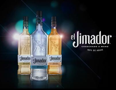 Tequila Jimador / spotTV animado