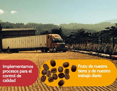 Copan Export