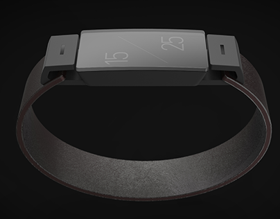 MOOV Smart Watch