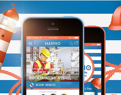 Marino App