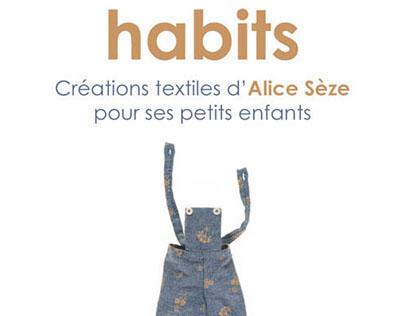 habits   clothes