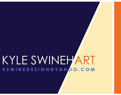 Kyle's portfolio