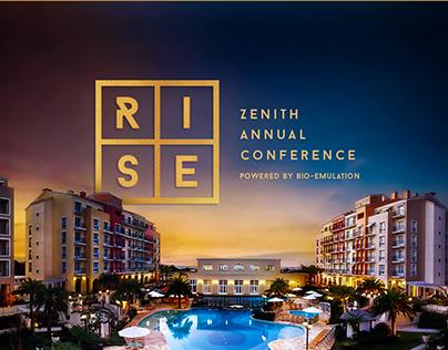 RISE Zenith Annual Conference - Branding (CÓPIA)