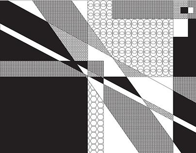 Basic Line Composition Designs