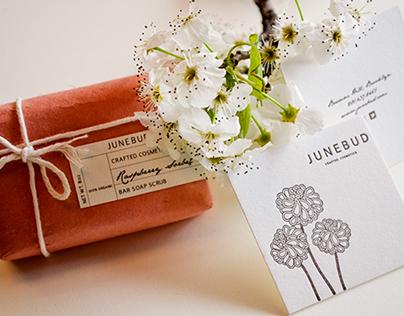 JUNEBUD Crafted Cosmetics