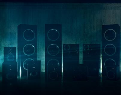 HP scène de clip