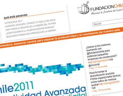 Fundación Chile