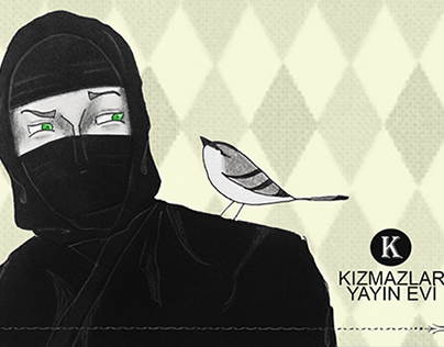 Yeşil Ninja ve Serçe / the Green Ninja and the Sparrow