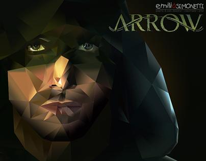 Polygon Arrow!