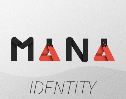 Mana identity