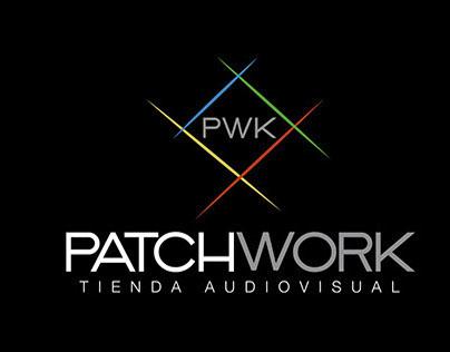 Institucional Patchwork