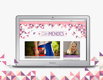 Camila Mendes | Blog