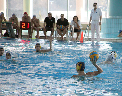 Sport Events: Torpedo Cup 2015