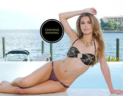 Luxury Swimwear Site