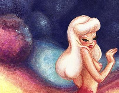 Disney's Centaurette