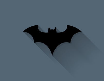 Batfamily - Flat Design