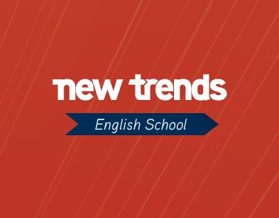 New Trends English School