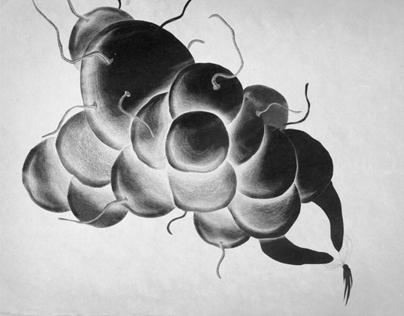 Gestalterkrankheiten - Illustration
