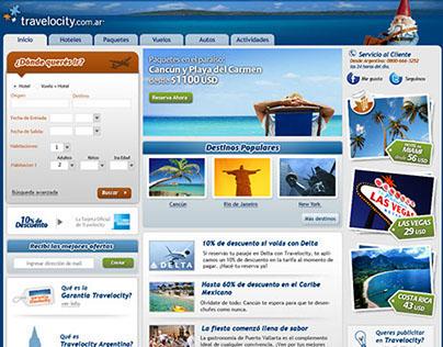 Web Design Re Launch