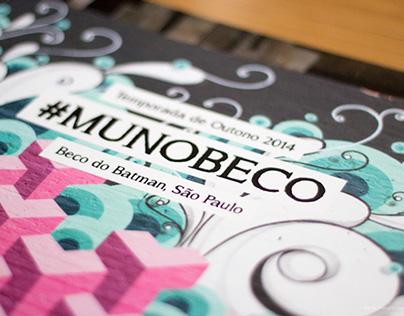 #MUNOBECO