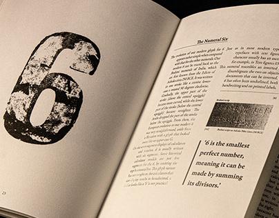 ISTD 2020 – Numeral Glyphs