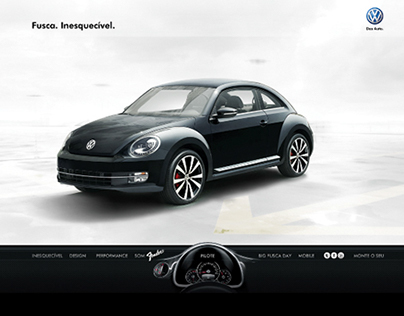 WV | The Beetle
