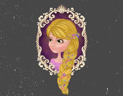 Disney Princesses 1