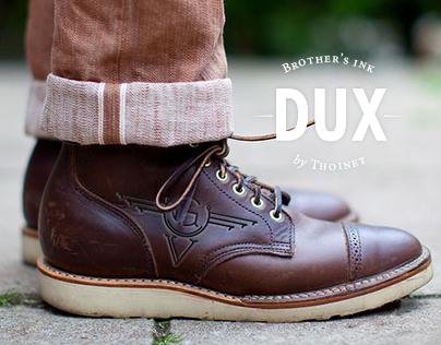 DUX by Thoinet