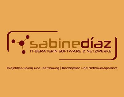 díaz-IT | Corporate Design