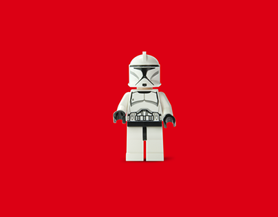 Advertising | LEGO for YCN