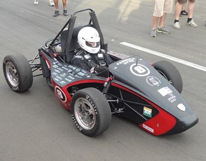 Artax - Formula UFSM 2012