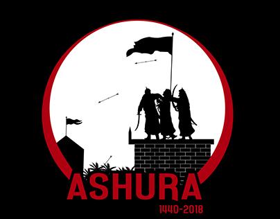 Ashura 1440-2018 Campaign