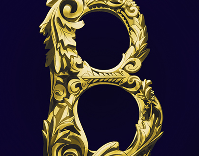 B for Baroque
