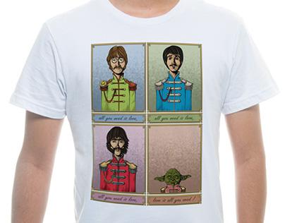 Camisetas - Teenow