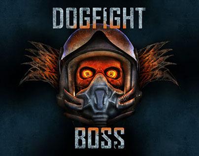 Dogfight Boss Website