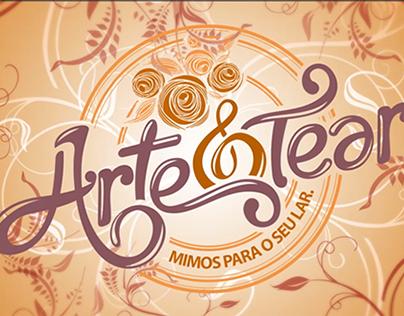 Arte & Tear - Mimos para Seu Lar