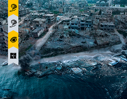 Amnesty International - Natural Disasters